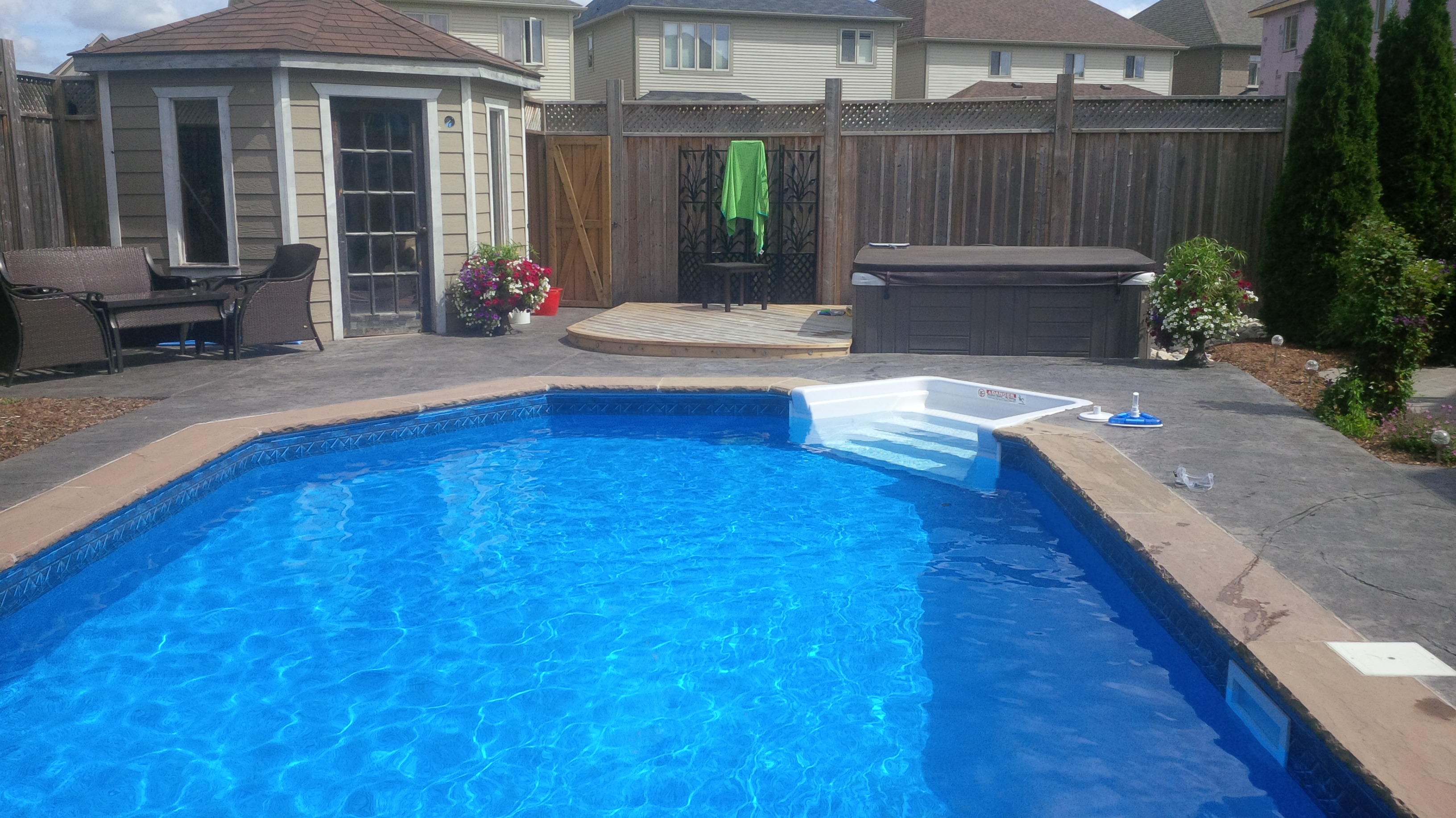 Pool Gallery Smart Pools Beautiful Amp Affordable On