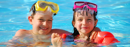 Common Sense Choices to Make Your On-Ground Pool and Backyard More Safe