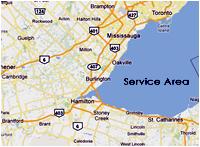Smart Pools Service Area
