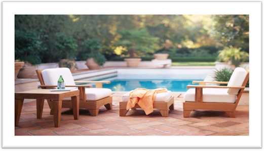 Planning your backyard swimming pool in Burlington, Oakville, Mississauga