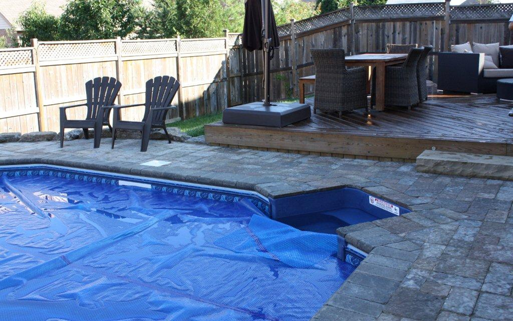 Retaining Wall Smart Pools Beautiful Affordable On Ground Swimming Pool Installation