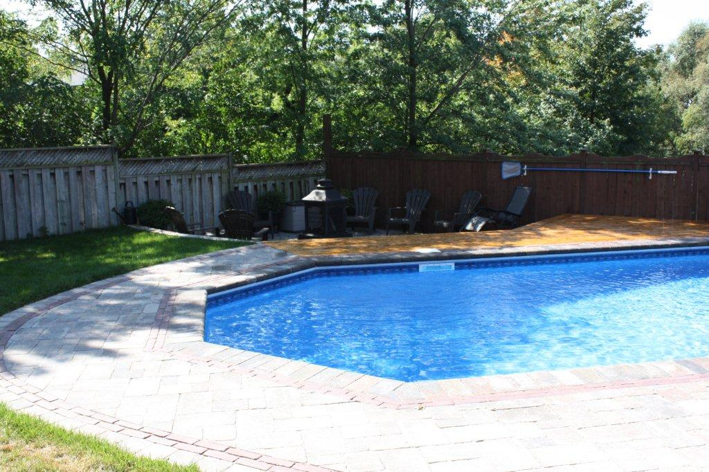Planning Your Backyard Swimming Pool.