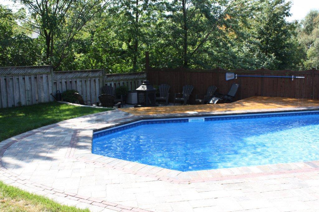 Planning Your Backyard Swimming Pool.