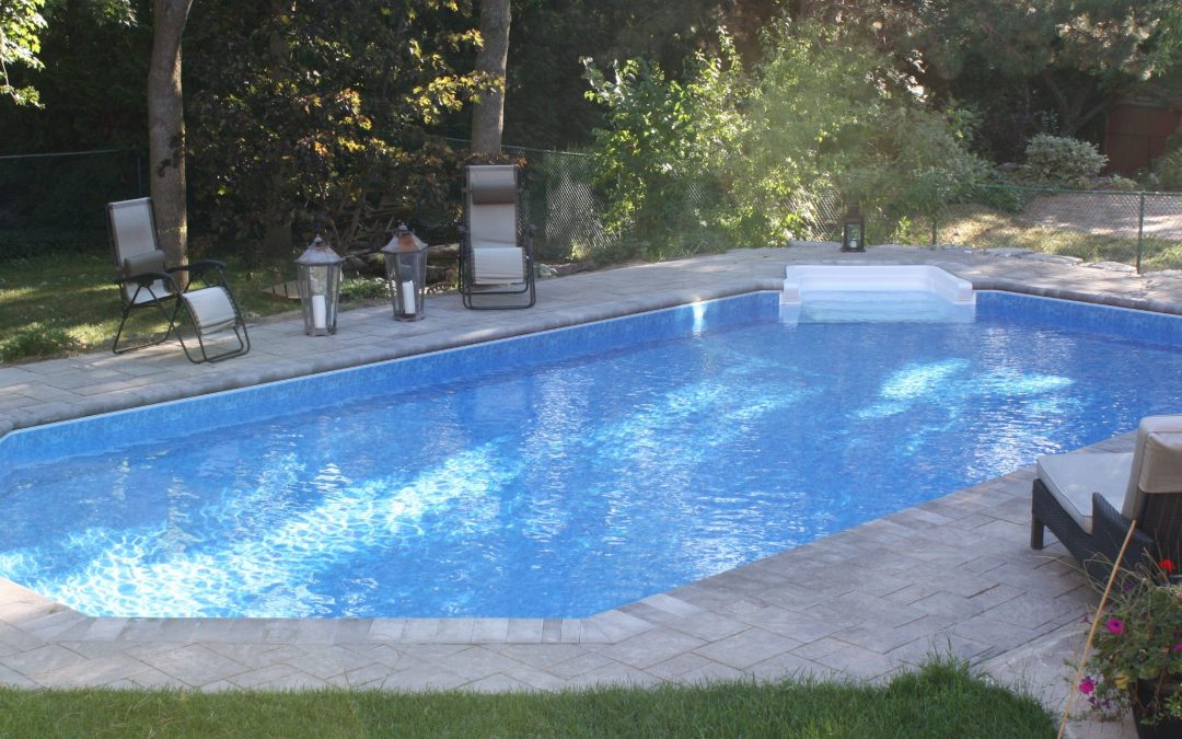 Advantages of the On-Ground Swimming Pool